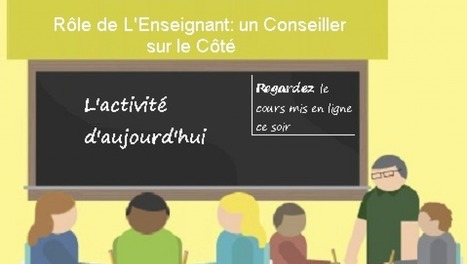 La classe inversée - RFI | TICE and co | Scoop.it