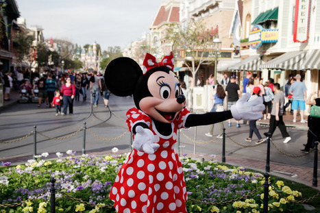 Why Did Vaccinated People Get Measles at Disneyland? Blame the Unvaccinated | WIRED | Virology and Bioinformatics from Virology.ca | Scoop.it