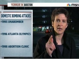 Viewers Dumped NBC During Boston Bomb Coverage -  GROSSLY BIASED, PAID TO LIE | News You Can Use - NO PINKSLIME | Scoop.it