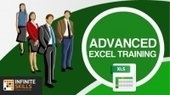 Advanced Excel Training - Online Excel Course | Online Open Courses | Scoop.it