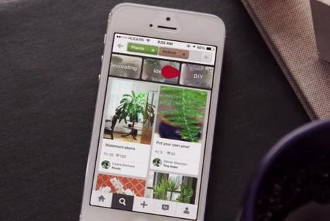 Pinterest Unveils New Tech to Become More Measurable For Brands | Pinterest | Scoop.it