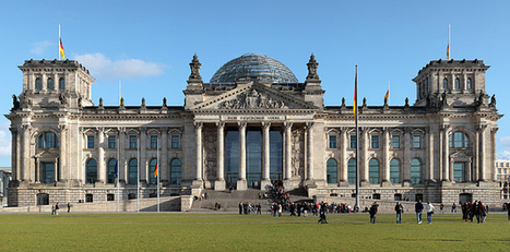 Berlin: History, freedom and parties | Gay Travel | Scoop.it