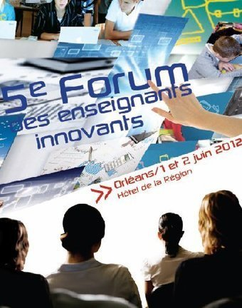 Forum des enseignants innovants | E-apprentissage | Scoop.it
