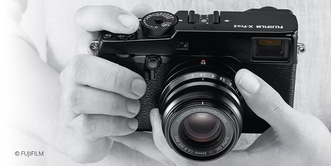 Fujifilm X-Pro2 impressions and reviews curation | Thomas Menk | Curating ... What for ?! Marketing de contenu et communication inspirée | Scoop.it