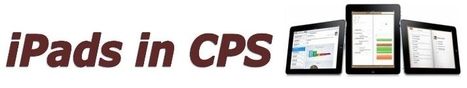 Apps - iPads in CPS | ILearn with Ipads | Scoop.it