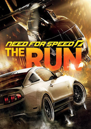 Need For Speed: The Run | video game collectibles | Scoop.it