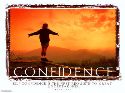 Fear of the Unknown - Stepping Outside Your Comfort Zone   Developing yourself and others   Scoop.it
