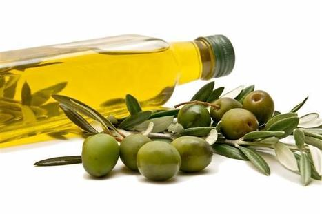 A Truth About Olive Oil We Should All Know | Local Food Systems | Scoop.it