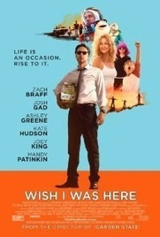 Watch Wish I Was Here (2014) Megashare | Mymegashare | Scoop.it