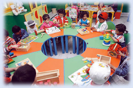 Build a Better Future For Your Kid: Guides for Finding a Quality Day Care Center! | Tender care with learning | Scoop.it