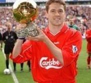 Michael Owen: un Ballon d'Or tire sa révérence | WebzineSport | Scoop.it