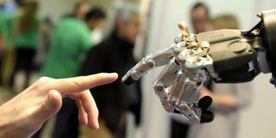 L'automatisation nous fait-elle entrer de force dans une nouvelle ère ... - L'Humanité | La fabrique de paradigme | Scoop.it