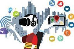 Virtual reality is the future for brandpromotion | digital marketing coach | Scoop.it
