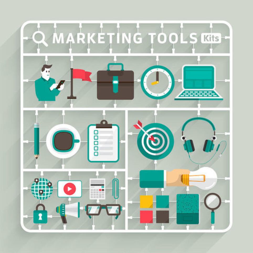 12 Tools to Improve Your Social Analytics and Marketing | Les Médias Sociaux pour l'entreprise | Scoop.it
