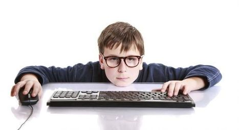 How To Rid Your Primary Computing Classes Of 'Learned Helplessness' | talkprimaryICT | Scoop.it