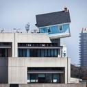 Maison insolite: Fallen Star Installation | L'agenda Déco - architecture | Scoop.it