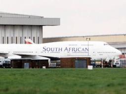 SAA faces rivals, Mango takes up slack - Companies | IOL Business | IOL.co.za | Social Network for Logistics & Transport | Scoop.it