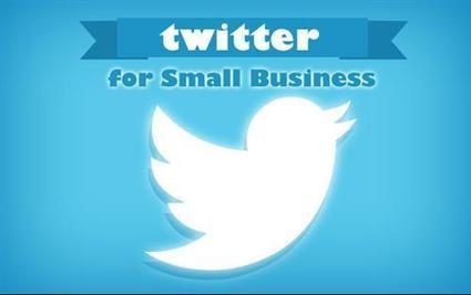 Twitter for Small Business | Best Social Media Tips and Tricks | Scoop.it
