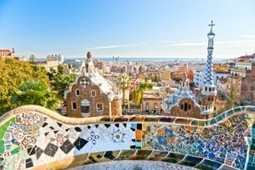 Barcelona | English for International Students | Scoop.it