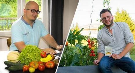 Aux Jardins Potagers : cueillez vos fruits et légumes près de chez vous | Plusieurs idées pour la gestion d'une ville comme Namur | Scoop.it