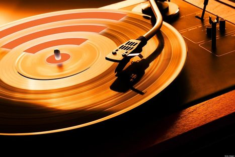Streaming and the demise of DJ music ownership | DJing | Scoop.it