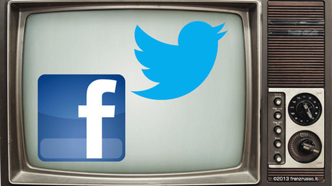 Social Tv, i talent show continuano a dominare | Storytelling Content Transmedia | Scoop.it