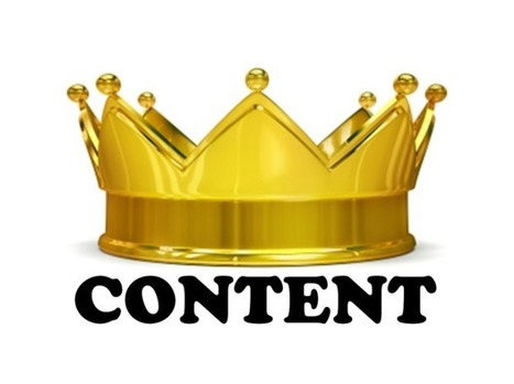 Building a Culture of Content as Data | Big Data - let your data grow | Scoop.it