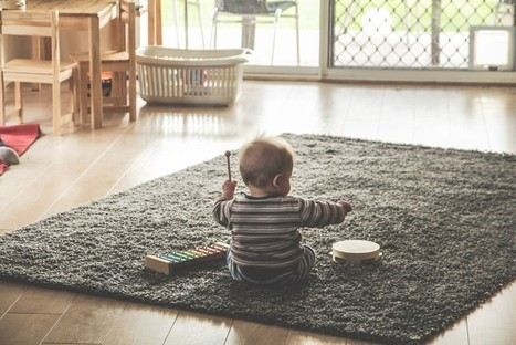 Las 10 mejores aplicaciones de música para niños | Educación | Scoop.it