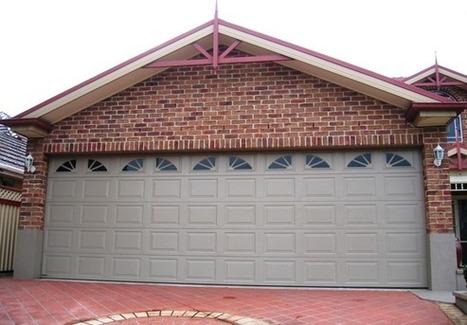 Garage Doors Sydney NSW | Get Best Affordable Garage Doors Sydney | Scoop.it