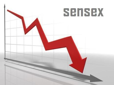 Stock Market News: Sensex tumbles 68 points in choppy trading, Indian Rupee remains concerns. - Forex News Currency News Daily Forex News Updates Forexholder com   Stock Market News   Scoop.it
