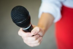 Executive Communication Coaching | Body Language | Scoop.it