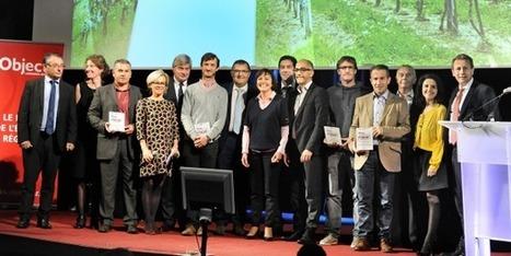 Première édition de La Tribune Wine's Forum : qui sont les 5 lauréats ? | ENSAT | Scoop.it