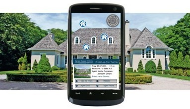 Smart Phone App For Real Estate | Mobile Application Development - iPhone, Android, iOS & Windows Mobile | Scoop.it