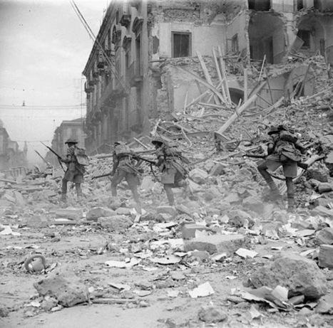 Las mejores fotos de la segunda guerra mundial | Sociales Laura Fraguio | Scoop.it