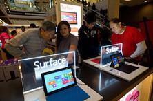 WSJ: Microsoft Plans 7-Inch Tablet | I Like Tech | Scoop.it