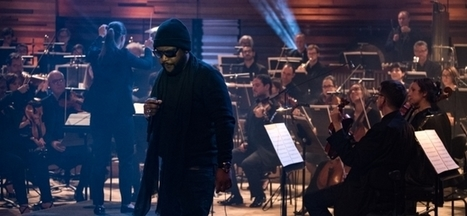 Hip Hop Symphonique :  le concert d'exception en replay [vidéo] | Rap , RNB , culture urbaine et buzz | Scoop.it