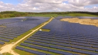 Solar could provide up to 13% of global electricity by 2030, reports reveal | Solar Energy projects & Energy Efficiency | Scoop.it