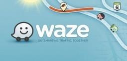 جوجل تستحوذ على شركة WAZE | بكرا اون لاين | Scoop.it