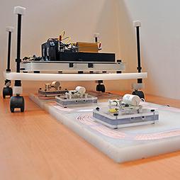Será la propia carretera la que recargue los coches eléctricos - MIT Technology Review   A visionary approach   Scoop.it