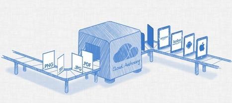 Transform your PDF! It's a breeze. - Blog | Digital Publishing, Tablets and Smartphones App | Scoop.it