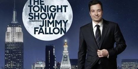 Youth Ministry Lessons From Jimmy Fallon's Tonight Show - REyouthpastor.com | Home | interlinc | Scoop.it