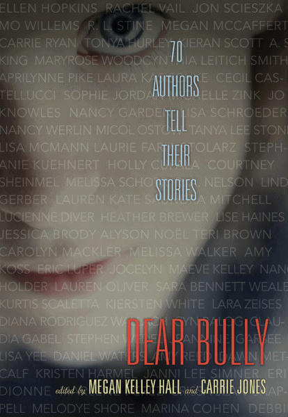 A JOYFUL NOISE - DEAR BULLY: A memorable experience | Bullying | Scoop.it