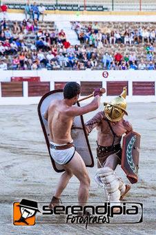 Fotos de los II Juegos Ibero-Romanos de 'Serendipia Fotógrafos' | Cástulo, capital de Oretania | Scoop.it