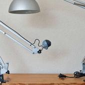 Hack an Ikea Lamp into an Adjustable Webcam Mount | GooglePlus Expertise | Scoop.it