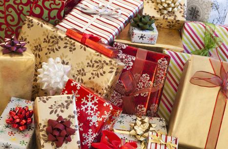 1. Que signifient les cadeaux ? | 7 milliards de voisins | Scoop.it
