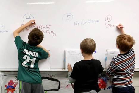 Calculadoras en el aula: ¿herramienta o ayuda? | Banco de Aulas | Scoop.it