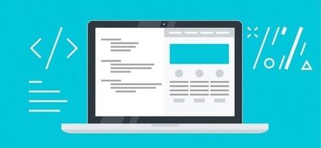 Curso de HTML5 y CSS GRATIS. 69 Vídeos Paso a Paso!! | Cursos formación online | Scoop.it
