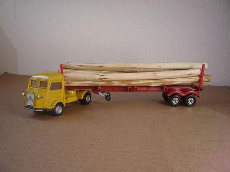 4107 - Grumier | Transport convoi exceptionnel | Scoop.it