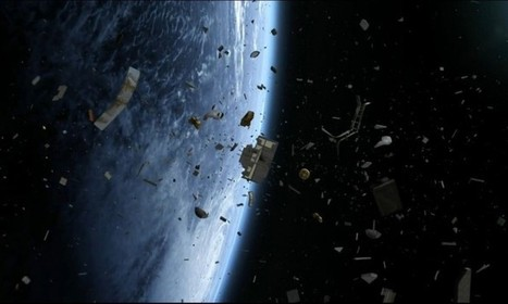 Japan launched magnetic net to collect space debris - Tokyo Times | Radio Show Contents | Scoop.it