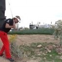 Victor du Cactus ! - Monsieur Golf Magazine | actualité golf - golf des vigiers | Scoop.it